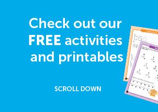 Banner - Free printables